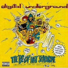 DIDITAL UNDERGROUND「THE BODY-HAT SYNDROME」