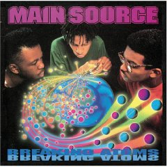 MAIN SOURCE「BREAKING ATOMS」