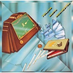 YELLOW MAGIC ORCHESTRA「YELLOW MAGIC ORCHESTRA」