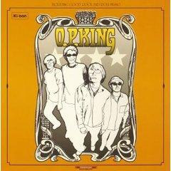 O.P.KING「O.P.KING」