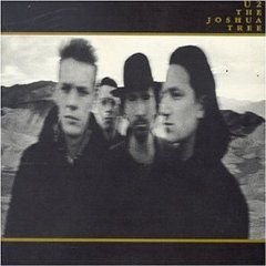 U2「THE JOSHUA TREE」