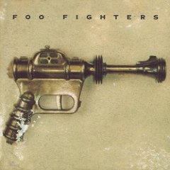 FOO FIGHTERS「FOO FIGHTERS」