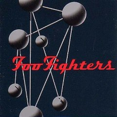 FOO FIGHTERS「THE COLOUR AND THE SHAPE」