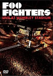Foo Fighters Live at Wembley Stadium