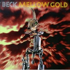BECK「MELLOW GOLD」