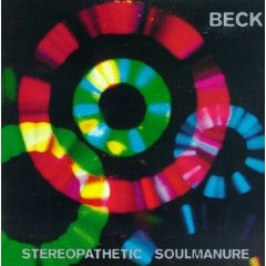 BECK「STEROPATHETIC SOUL MANURE」