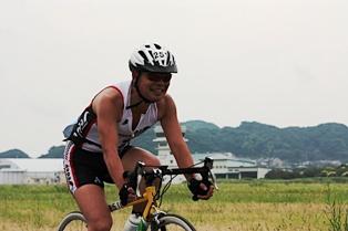 館山バイク
