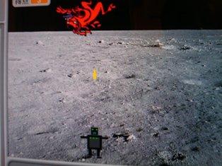ロボット スクラッチ