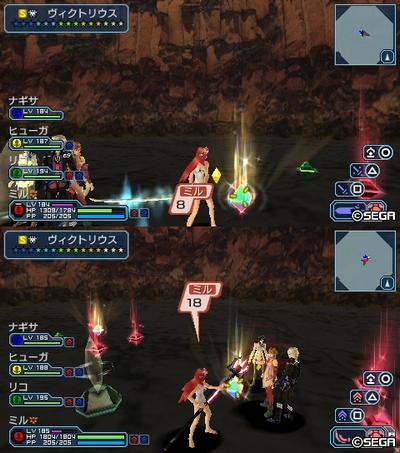 焔帝の猛攻∞2_4