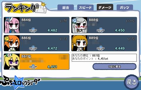 ミサイル発射★4