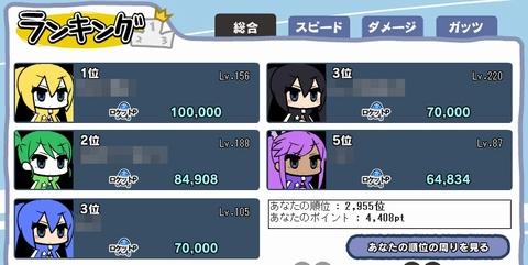 ミサイル発射★7