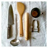 ・・みんなの台所・・