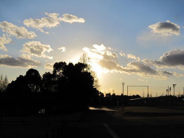 この空が見たくて、また来てしまった~