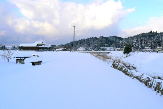 091220 雪景色