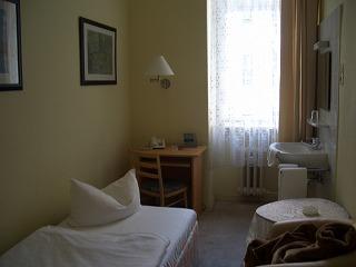 モデナホテル-部屋
