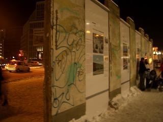 ベルリンの壁1