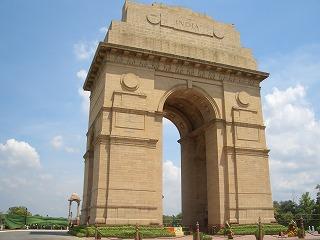インド門2