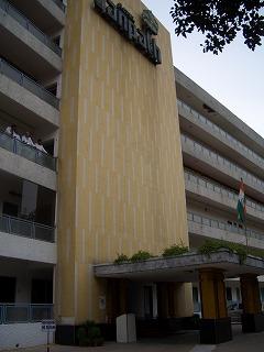 ジャンパトホテル-外観