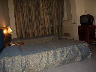 ジャンパトホテル-室内