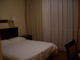 レイクサイドホテル-室内