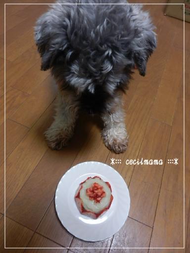 バースデーケーキ_セシル_2