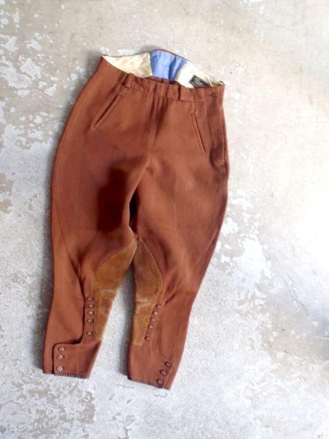 ジョッパーズ パンツ
