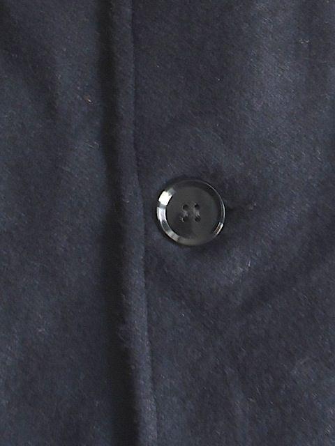ウール pコート