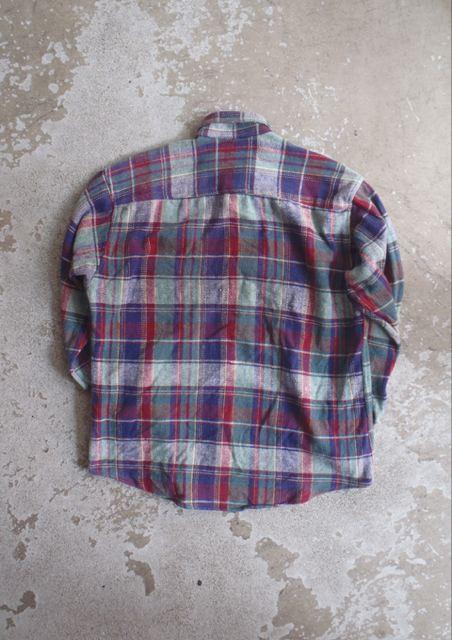 ネルシャツ3