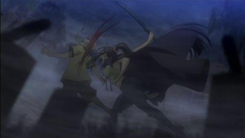 吸血忍者 12