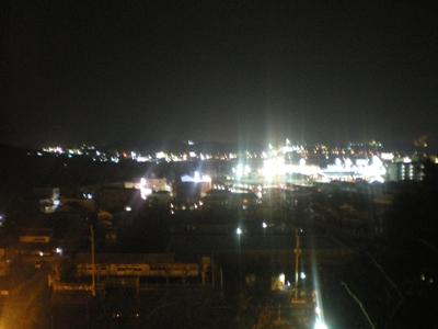 福知山夜景