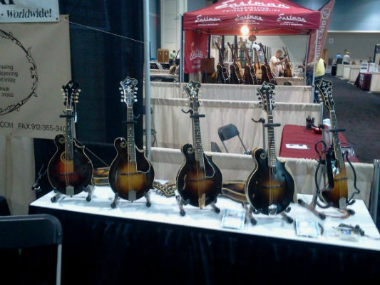 2013IBMA