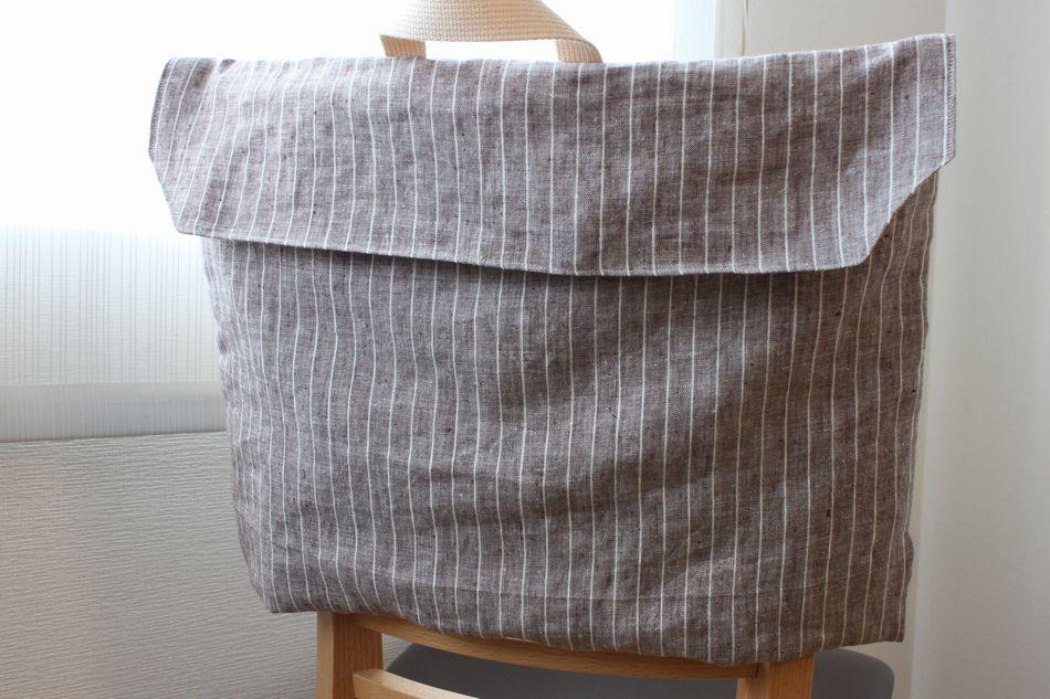 頭巾 背もたれ 作り方 カバー 防災
