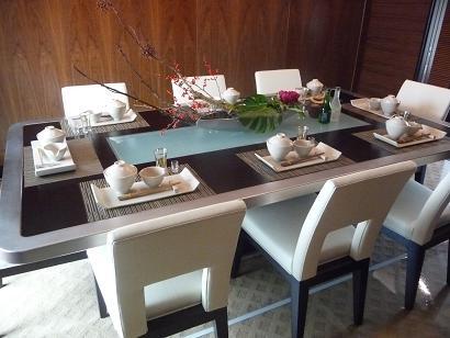 テーブル 5