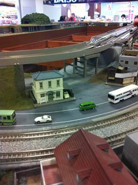 鉄道模型 2