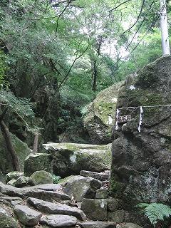犬鳴山終1
