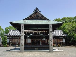 蟻通神社3