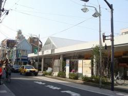 上井草駅 (4)
