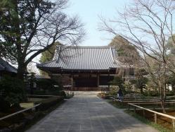 観泉寺 (2)