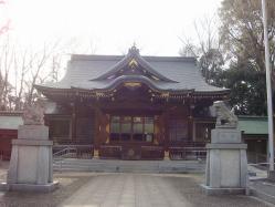 荻窪八幡 (5)