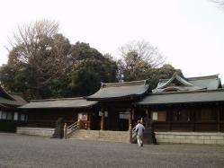 井草八幡宮 (6)