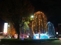 東伏見駅 (2)