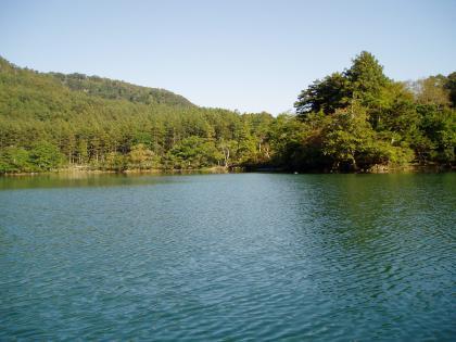 11_P9280043_湯の湖