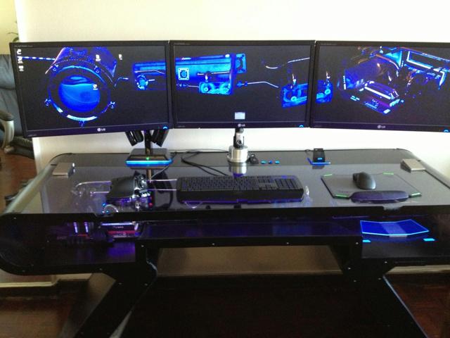 Cool L Shaped Desk File Cabinet Under Desk