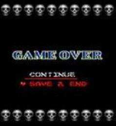 ContinueGameover
