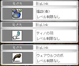 06福袋はいいけどねΣ(ノ∀`*)ペチ
