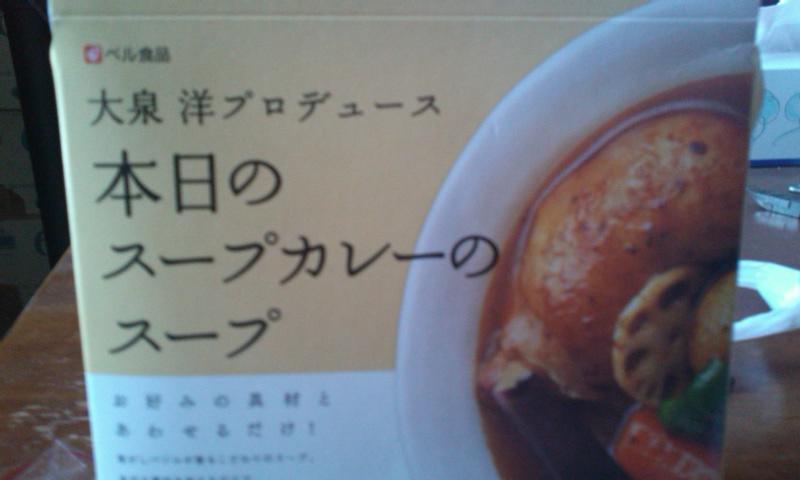 スープカレー1