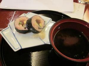 日本料理 012