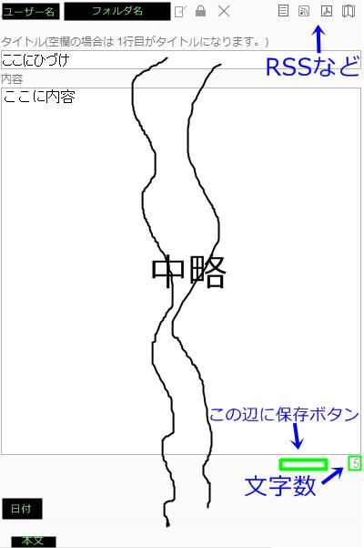 ss001 - きょうのゆめ / Textt - Mozilla Firefox-ふせ