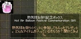 熱気球イベ 参加 14
