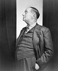 H G Wells(1943)